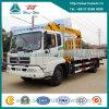 CraneのDFAC 190HP 4X2 Truck