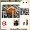 La plus défunte vente chaude ! ! Grue à chaînes électrique de levage de bonne qualité de la machine 20t de fabricant direct