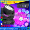 DJ LED 19PCS*12W 4in1 Beam Wash Zoom Stage Light