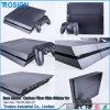 Carbón Fiber Skin Sticker para Sony PS4 Playstation 4 y 2 Controller Skins (TR-P4-Skin-01)