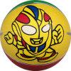 Fünf Größen-Gummibasketball (XLRB-00239)