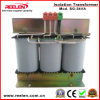 SG trifásico do transformador de poder 3kVA (SBK) -3kVA