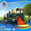 Время серии пара 2015 игр спортивной площадки детей установленных смешных