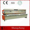 De Mechanische Scherpe Machine van de goede Kwaliteit voor de Plaat van het Metaal