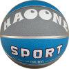 Fünf Größen-Gummibasketball (XLRB-00256)