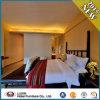 2015 Moderne StandaardKoningin Size Bedroom Furniture van het Hotel