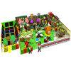 Equipo barato del patio de Slideoutdoor del jardín de la infancia 2017