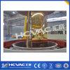 Feuille d'acier inoxydable/machine enduit du panneau PVD/machine en acier de métallisation sous vide de panneau