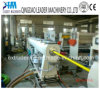 Fibra de vidrio reforzada PPR tubos que hace la máquina