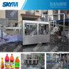 Haustier abgefüllte trinkende Getränkeflaschenabfüllmaschine/Zeile