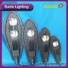 2つのチップ高い発電LEDの街灯120W (SLER11-120)