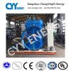 Compresor sin aceite del oxígeno del pistón de la refrigeración por agua