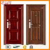 Стальные двери безопасности с высоким качеством и разумной цене