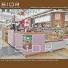 Il bigné Bakery Kiosk in Shopping Mall