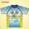 Sportswear с износом спортов печатание сублимации изготовленный на заказ для Lacrosse