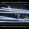 flexible impermeable 14.4W 2835 15000k LED de la tira 6m m ancha de los 72LED/M