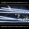 flessibile impermeabile 14.4W 2835 15000k LED della striscia larga 6mm di 72LED/M