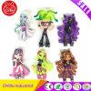 Alta figura juguetes del PVC de la serie de los carácteres del monstruo