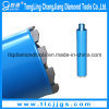 Manufacturer profissional Dry ou Wet Concrete Diamond Core Drill Bits