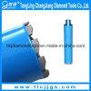 Peu concret sec ou humide de fabricant professionnel de diamant de noyau de foret