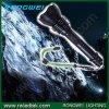 Outdoor를 위한 휴대용 IP67 CE&RoHS&EMC CREE-T6 LED Flashlight Torch