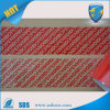Transfer total Custom Security Tape para Packing