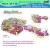 Playground Indoor grande escala com soft play for Kids (HD-8601)