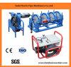 Machine en plastique hydraulique de soudure par fusion de bout de pipe de HDPE de Sud250h