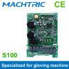 Sin 1/3 Fase Tipo de tarjeta VFD cubierta convertidor de la CA