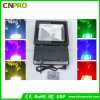 L'obbligazione esterna 100W impermeabilizza il proiettore di RGB LED