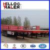 2016 de Nieuwe Semi Vrachtwagen van de Bevordering met VoorDemper