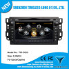Spécial 7'' Lecteur DVD de voiture avec le GPS Bluetooth RDS Image dans l'image pour Chevrolet Captiva / Epica / Aveo