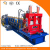 Machine de formage de rouleaux ajustable C / Z Purlin