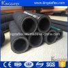 Öl-beständiger Gummischlauch-hydraulischer Schlauch mit Anschlüssen 1sn 2sn