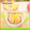 A cozinha do preço de fábrica utiliza ferramentas o Slicer plástico da fruta dos PP