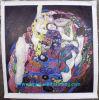 Pitture a olio, pittura a olio di Klimt, pittura a olio famosa