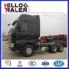 Camion del trattore della Cina Sinotruk A7 6X4 420HP Euro2 da vendere