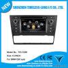 2DIN Autoradio Car DVD für BMW E90 Auto mit GPS, BT, iPod, USB, 3G, WiFi (TID-C095)