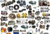 Landwirtschaftliches Machinery Spare Parts für Farm Tractor Machina