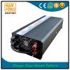C.C de l'inverseur 12V de l'énergie 3000W solaire à l'alimentation AC 220V chargeant l'inverseur