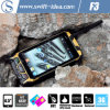 3G 4.5 Inch Mtk6572 IP67 Rugged China Mobile Phones with Ptt Sos (F3)