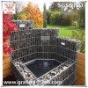 Geschweißtes Gabion Cages/Welded Gabion Mesh für Garten