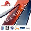 ASTM公認PE/PVDFのコーティングアルミニウム合成サンドイッチパネル