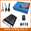 Mini Solar Charger for Mobile Phone 2600mAh