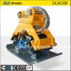 Compacteur hydraulique de pile et compacteur de route pour l'excavatrice