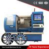 CNC van de Reparatie van de Wielen van de Draaibank van de Legering van de diamant de Scherpe Machine van de Draaibank