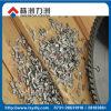 YG6 Durable Relva Madeira Alumínio Tungsten Carbide Saw Dica