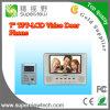 7  Picture Recording Functioin (SVI-708CM+01CM)のTFT-LCD Video Door Phone