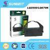 Summit compatible Printer Ribbon para Epson Lq2550/Lq670k N/D