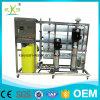 Traitement des eaux de générateur de l'ozone d'installation de traitement d'eau potable 4000 litres par heure